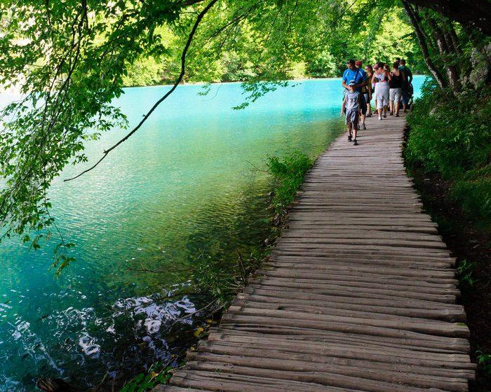 Trip to Plitvice